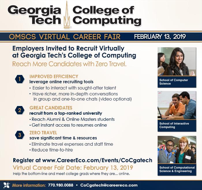 Georgia Tech Dating sito Web