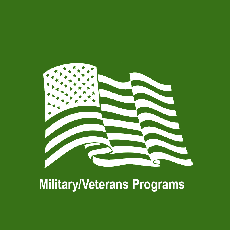 Military/Veterans Programs