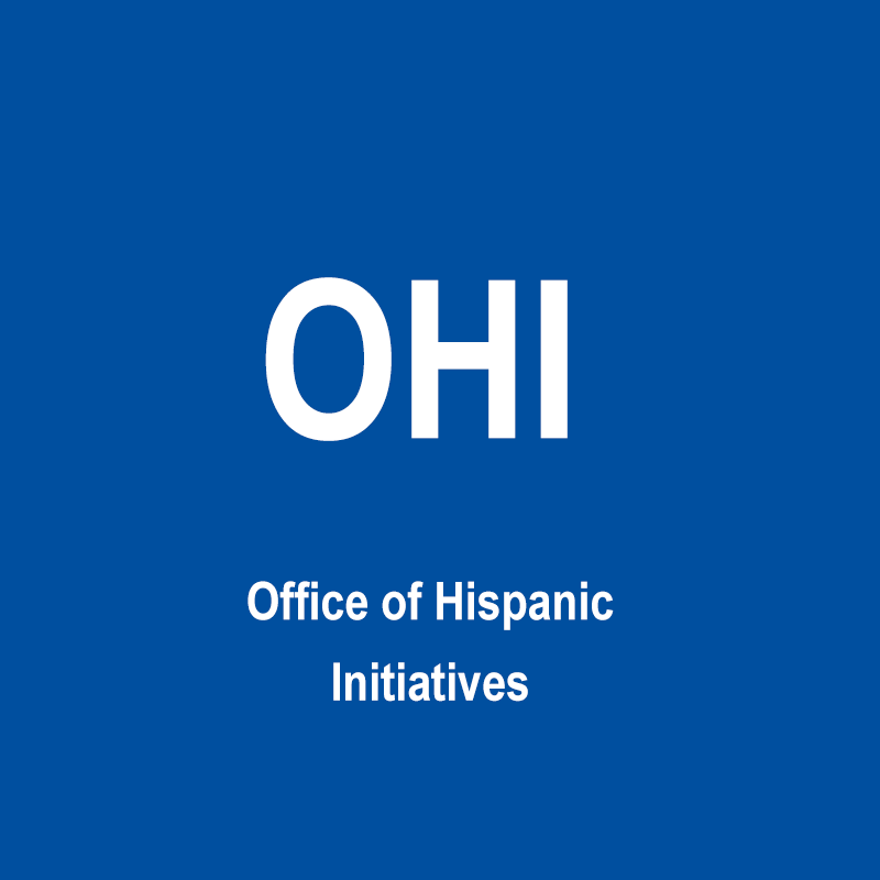Office of Hispanic Initiatives (OHI)