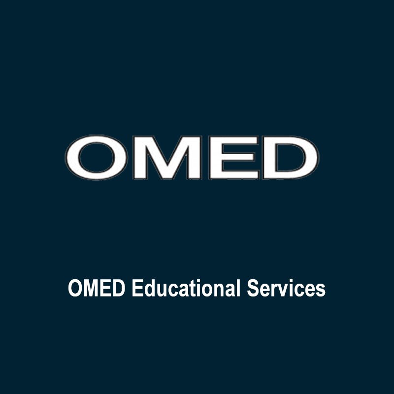 OMED: Educational Services