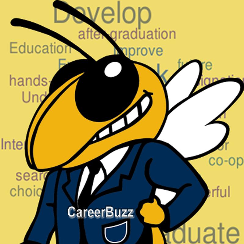 CareerBuzz | C2D2 | Georgia Institute of Technology