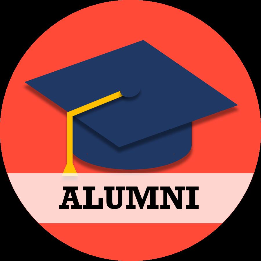 CareerBuzz Alumni Block