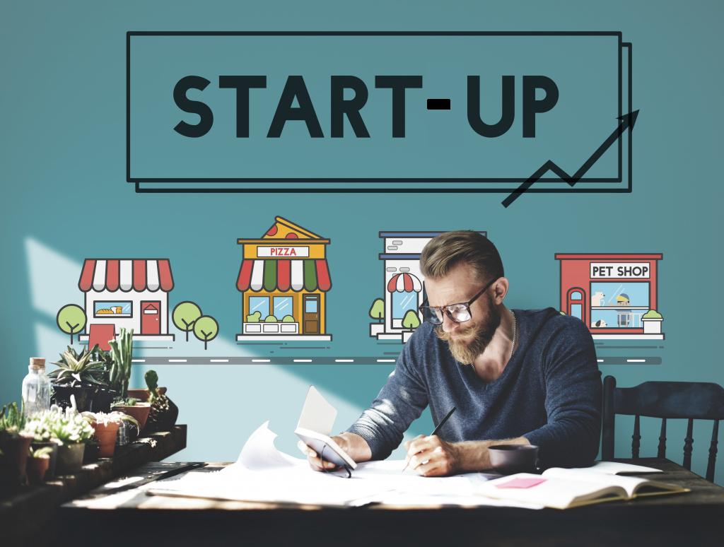 Start-Up Career Fair Employer Information