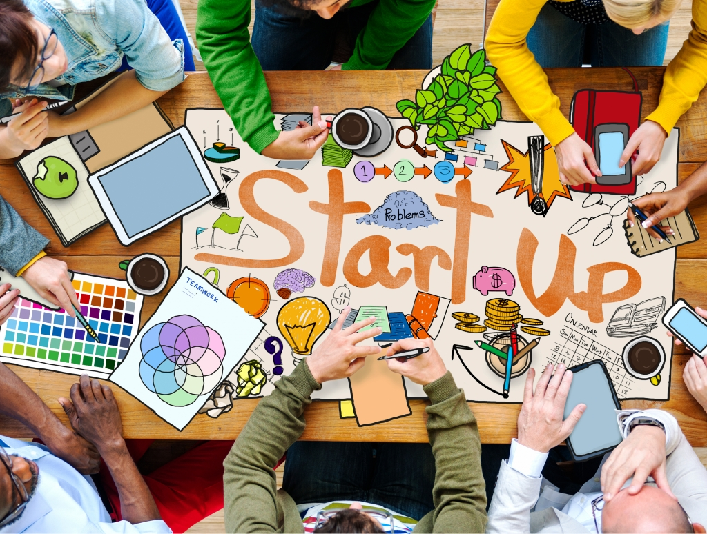 Start-Up Career Fair Student Information
